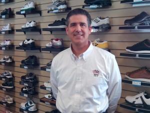 David S. Graf Director of Golf