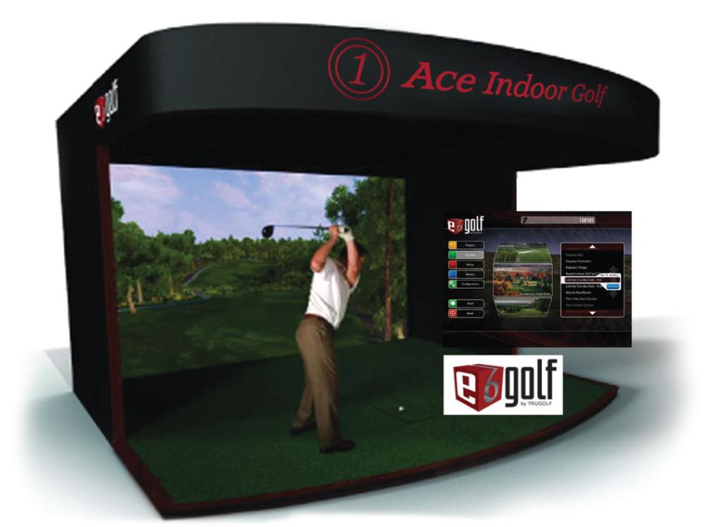 GolfSimulatorwithAceLogo