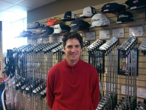 Mike D. Kotnik PGA Teaching Professional